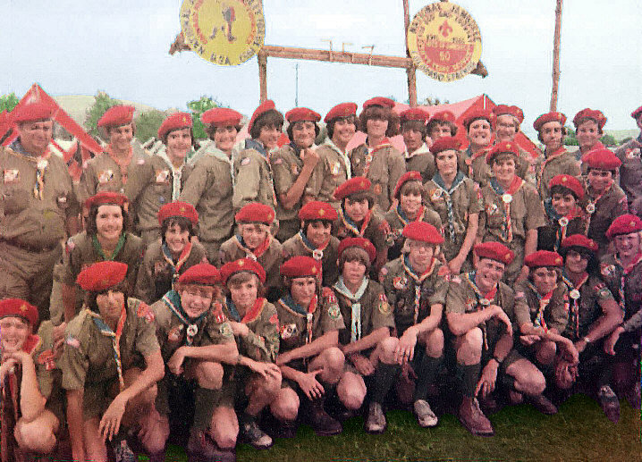 How Scouting was Saved in '79 – Scouting Rediscovered