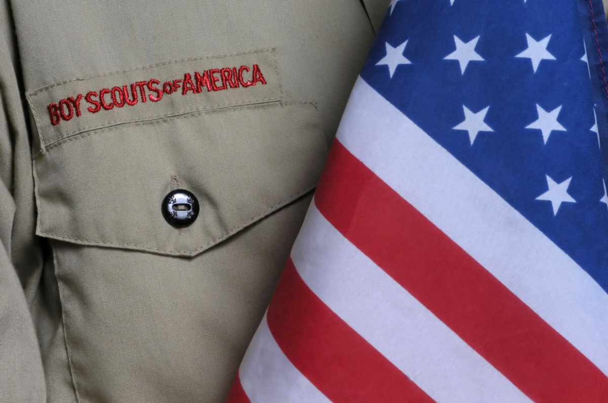 Is boy a dirty word? Changing the Scouts won't change the differences between boys and girls