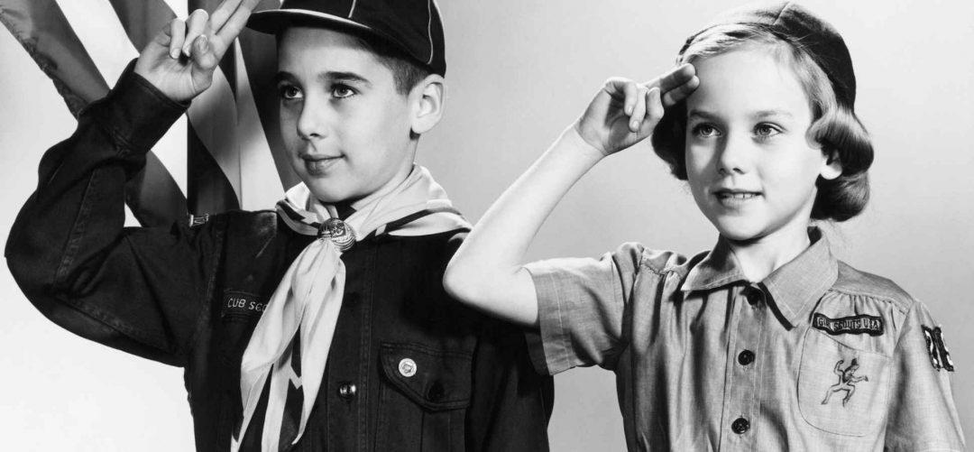 The Boy Scouts of America Have Lost TheirWay
