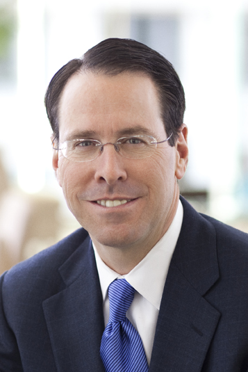 2012: AT&T CEO commits to ending ban on gay Boy Scouts, leaders