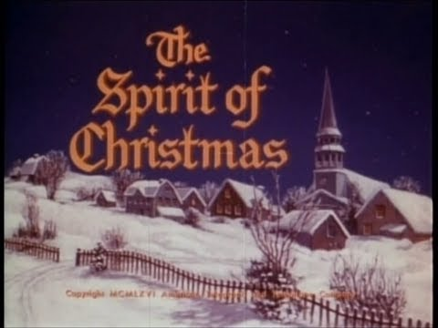 Old Philadelphia: The Spirit of Christmas (1953)