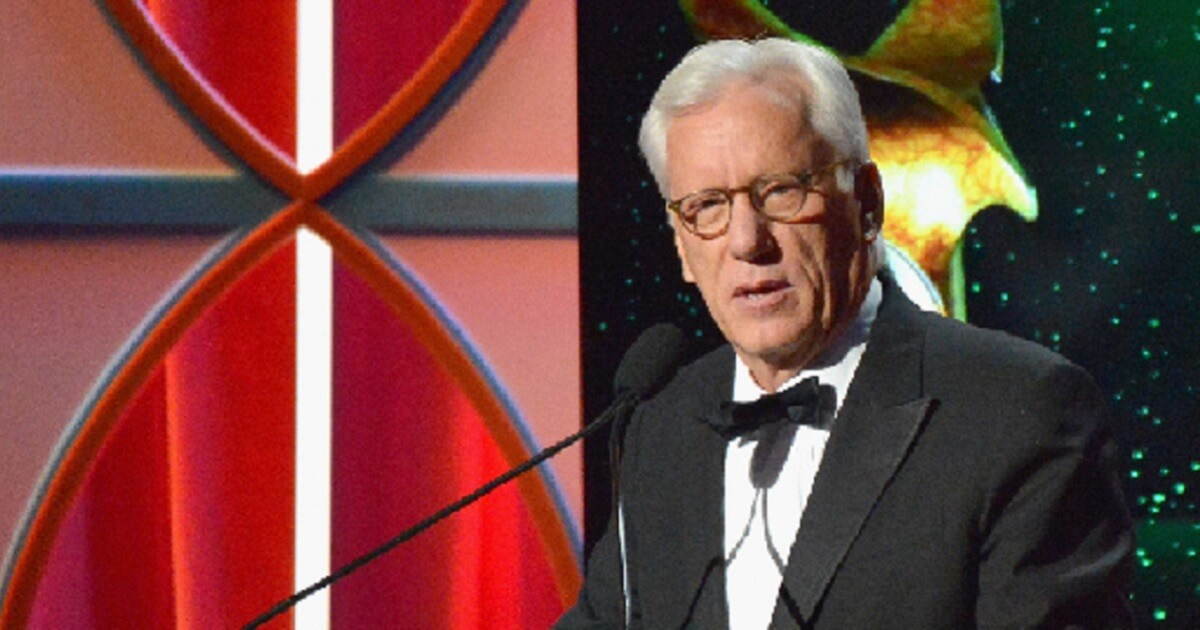 James Woods Uses Ocasio-Cortez's Own Words Against Her To Trash All-Inclusive Boy Scouts